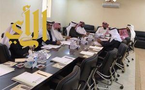 145 مليون لمشاريع التحول الوطني في بلدية بيشة