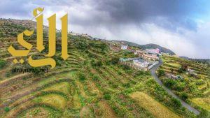 """""""عاصمة السياحة العربية"""" أمل المملكة في تحقيق الأمن الغذائي"""