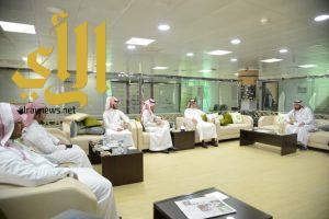"""آل ثابت: أبها أول مدينة سياحية على مستوى الخليج و""""عاصمة السياحة العربية"""" تتويج لتاريخها"""