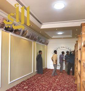 ٢٠ جهة تستعد للمشاركة بالمعرض المصاحب لحفل إطلاق أبها عاصمة السياحة العربية