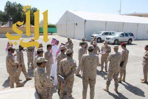 ترتيبات ضخمة لافتتاح معرض القوات المسلحة بالجنوب