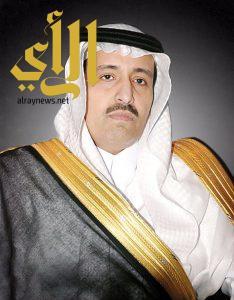 حسام بن سعود يتابع الحالة المطرية التى شهدتها الباحة
