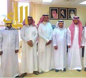 أمير الباحة يوجّه بإنشاء مركزا اعلاميا بالأمارة والقحطاني مستشاراً ومشرفاً