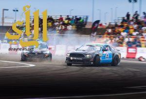 مهرجان السيارة المعدلة ينطلق تحت رعاية أمير المنطقة الشرقية بمعارض الظهران