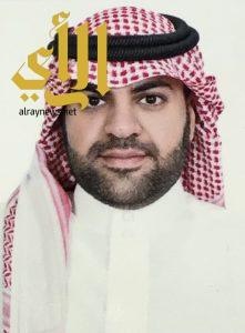 """""""الحربي"""" مساعداً لمدير عام الهلال الأحمر بمنطقة الرياض"""