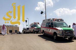 هلال الباحة يشارك أهالي الباحة إحتفالية الوطني للمملكة الـ 87