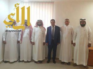 طلاب جامعة الأمير سطام بن عبدالعزيز يساهمون في رسم خطط الأنشطة الطلابية