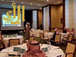 وزارة الشؤون الإسلامية تنظم دورة في مهارات الإرشاد الفعال لمنسوبيها بالمنطقة الجنوبية
