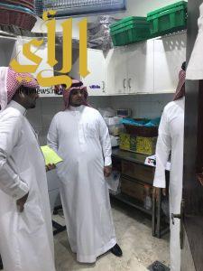 بلدية الخبر: استعدادات مكثفة لشهر رمضان تشمل مراكز التسوق ومستودعات الأغذية