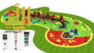 أمانة الشرقية تنشئ أول حديقة ألعاب في الشرق الأوسط لذوي الإعاقة والأسوياء بالواجهة البحرية بالدمام