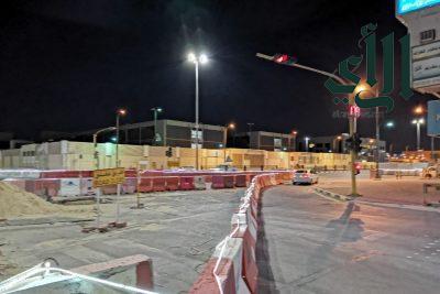 أمانة الشرقية: الانتهاء من تنفيذ جسر مشاة طريق الخليج خلال شهر يوليو المقبل