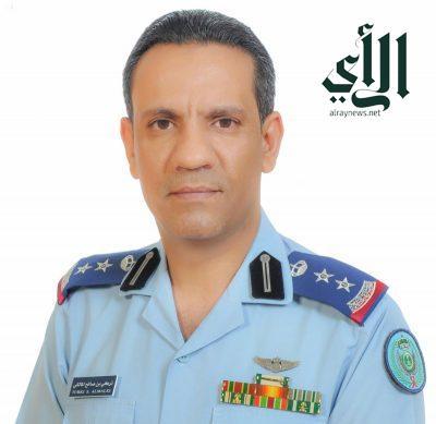 قوات التحالف تدمر طائرات بدون طيار باتجاه مدينتي أبها وخميس مشيط