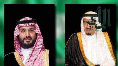 القيادة تُعزي حاكم الشارقة في وفاة الشيخ أحمد بن خالد القاسمي