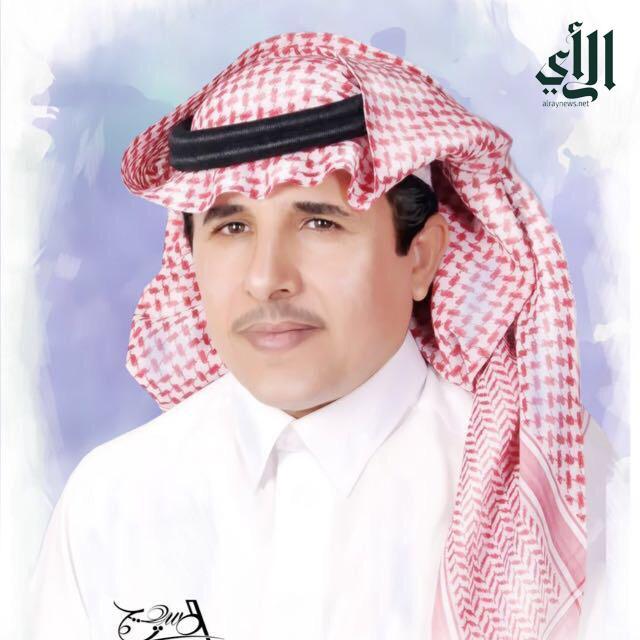 عبدالله غانم القحطاني