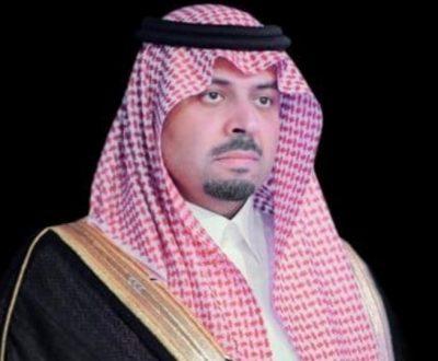 #الأمير_فيصل_بن_خالد_بن_سلطان يفتتح مبنى بلدية أم خنصر بـ #الحدود_الشمالية