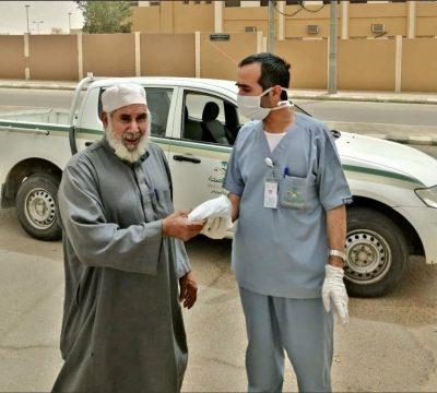 """""""صحة الرياض"""" تواصل صرف الدواء """"عن بعد"""" للمستفيدين من خدماتها"""