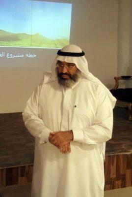 أبناء الشرقية ينعون مستشار التعليم ورجل الخير « الخليوي »