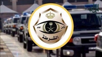 القبض على 3 مواطنين خالفوا منع التجول بالرياض وآخر في حائل