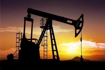 سعر نفط خام القياس العالمي يرتفع بنسبة 2.23 %