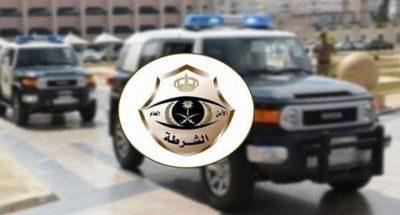 #شرطة_الشرقية : ضبط تجمع مخالف للإجراءات الاحترازية في قرية العليا