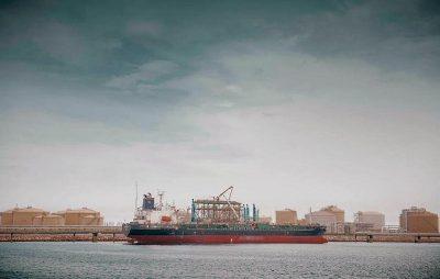 #ميناء_الملك_فهد الصناعي يحقق زيادة في إجمالي المنتجات بنسبة 5 % خلال شهر سبتمبر 2020م