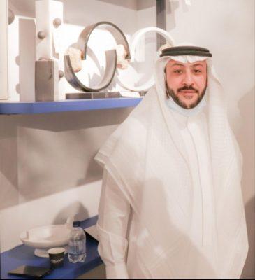"""مالك معرض ميلانو """"حسين النمر"""" للرأي : هذا الفرع 5 بالملكة لتصبح مساحات معارضنا 6500 متر مربع"""