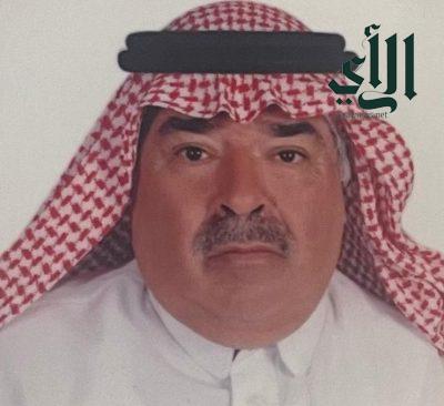 عبدالعزيز المتحمي في ذمة الله
