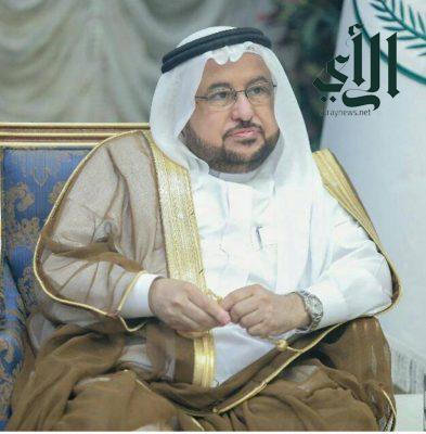 """""""نبي الهدى"""" شعر: الأستاذ الدكتور إبراهيم السنيدي"""