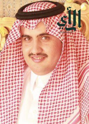 بقرار من #أمير_عسير … بجاد بن شفلوت رئيسا لمركز #عرقة آل سليمان
