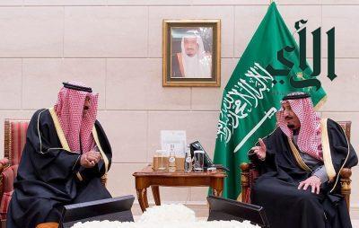#الكويت 60 عاماً مسيرة حافلة وعلاقات راسخة مع #المملكة