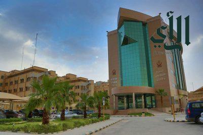 """""""مدينة #الملك_سعود الطبية"""" تُصدر 38 ألف تقرير طبي"""
