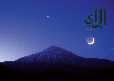 مركز الفلك الدولي : بيان فلكي حول بداية شهر رمضان 1442