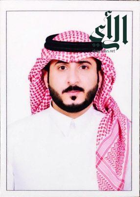 """الدكتور """"الشهراني """" مديراً لإدارة الزائر السري بصحة #بيشة"""