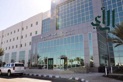 نجاح أول عملية لزراعة قوقعة في مستشفى الملك فهد التخصصي بتبوك