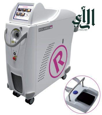 نجاح عمليتين للمسالك البولية بإستخدام تقنية الليزر في مستشفى #ينبع العام