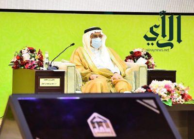 انطلاق أعمال المؤتمر الدولي لجهود المملكة العربية السعودية في خدمة الإسلام والمسلمين