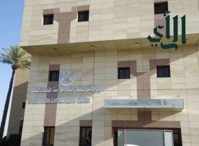 إجراء 1109 عمليات قسطرة قلبية في مركز الأمير سلطان للقلب بالقصيم