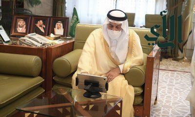 أمير منطقة الرياض يدشن حملة نتراحم معهم لتقديم الدعم لأسر السجناء