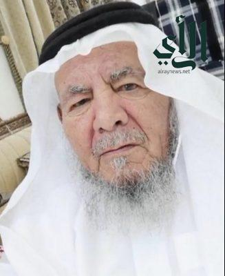 الشيخ غانم بن علي آل عرفان في ذمة الله