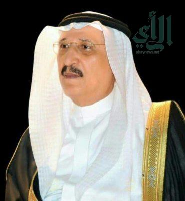 #أمير_جازان يكلف الصنعاوي مديراً عاما لمكتب سمو نائب أمير المنطقة