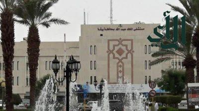 عملية جراحية دقيقة لإعادة تقويم عمود فقري بمستشفى الملك عبدالله ببيشة