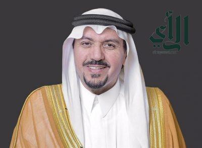 #أمير_منطقة_القصيم يستقبل وزير البيئة والمياه والزراعة