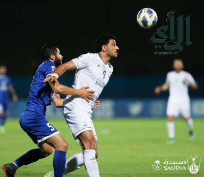 دوري أبطال آسيا : #الأهلي يخسر من الاستقلال #الإيراني