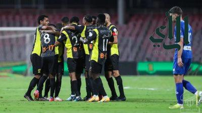 الاتحاد ينجح في إنهاء عقدة مواجهاته أمام الهلال بعدما حقق فوزه الأول الذي أتى بعد 11عام