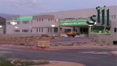 إجراء أكثر من 67 ألف فحص مخبري بمستشفى #المخواة العام