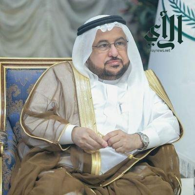 """""""مبارك لكم عيد السرور"""" قصيدة للدكتور إبراهيم السنيدي"""