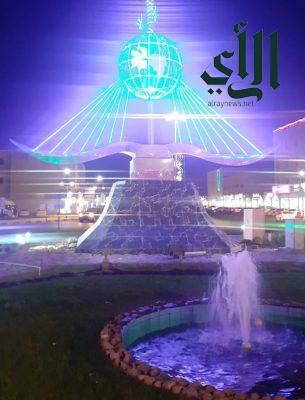 بلدية #الخفجي تكمل استعداداتها لاستقبال #عيد_الفطر المبارك