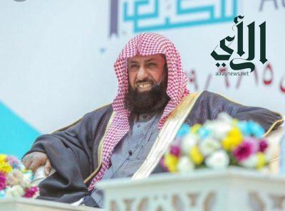 (شاعر الدعوة) الشيخ راجح العجمي رحمه الله