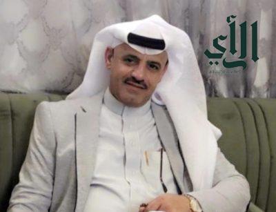 عمدة محافظة طريب يهنئ القيادة بعيد الفطر المبارك لعام 1442هـ