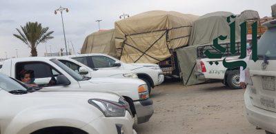 اختفاء عمالة بيع شعير الماشية بسوق الأعلاف بخميس مشيط ومطالبة بمحاسبة الموردين